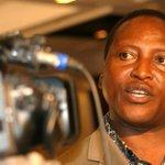 We're not step-children in NASA, ODM must respect us - Onyonka