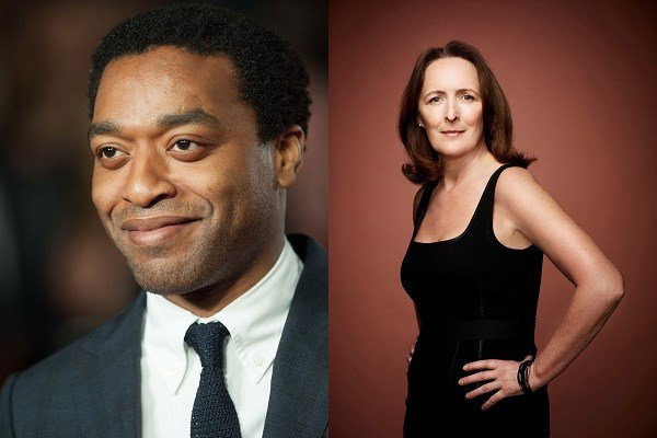 July 10: Happy Birthday Chiwetel Ejiofor and Fiona Shaw