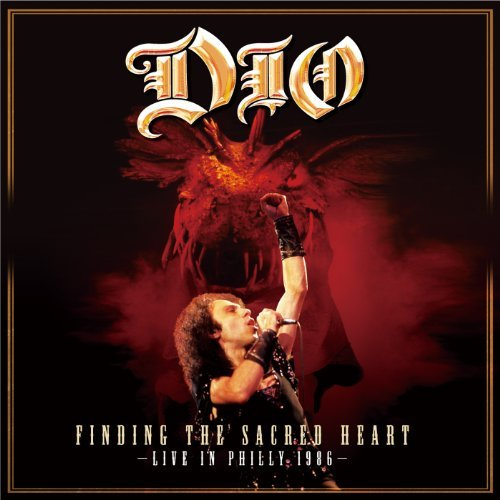 Happy birthday Ronnie James Dio! You are the king of Rock\n\Roll!  I miss you.