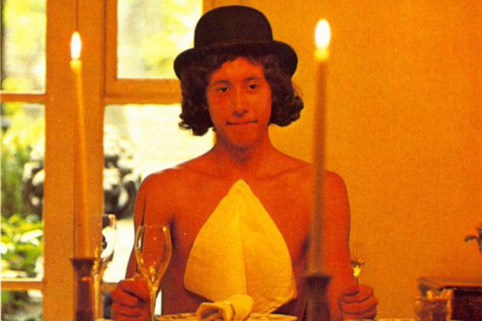 A Big BOSS Happy 70th Birthday today to Arlo Guthrie from all of us at Boss Boss Radio