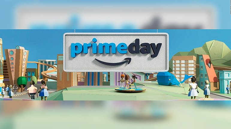 Todo lo que necesitas saber para aprovechar el Amazon Prime Day https://t.co/k4pF1Kpqry https://t.co/Y42Eqgcp1t