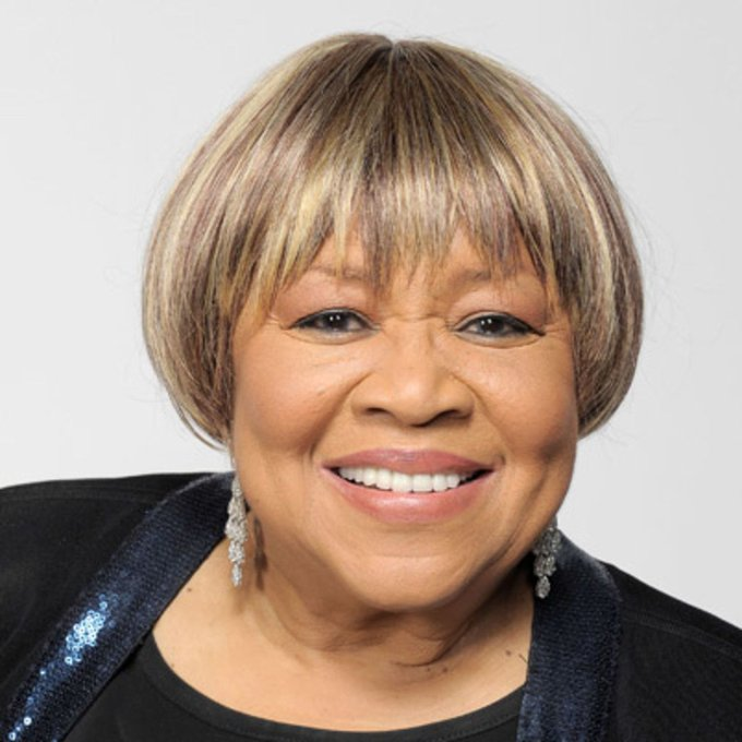 A Big BOSS Happy Birthday today to Mavis Staples from all of us at Boss Boss Radio!