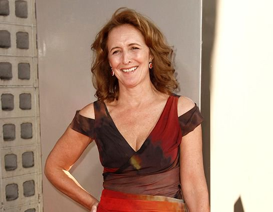 Happy Birthday to Fiona Shaw!