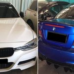 2 men arrested for illegal racing along Lim Chu Kang Road
