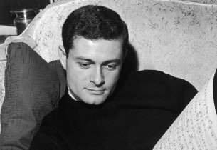 Happy Birthday, Jerry Herman! The lights of shine extra bright in honor of you tonight.