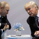 Trump backing off idea of 'cyber security unit' with Russia
