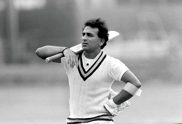 A very happy birthday to the legend, Sunil Gavaskar