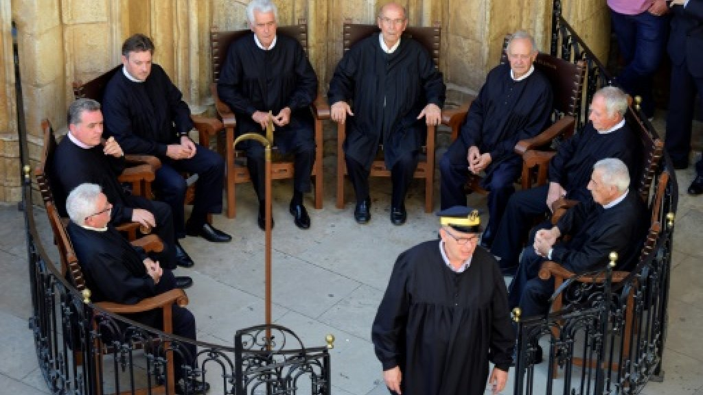 In Spain, 1,000-year-old court settles water disputes