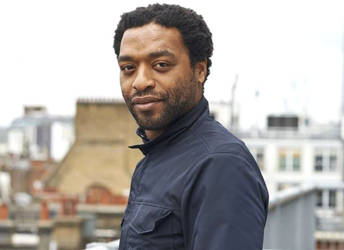 Happy 40th birthday to Chiwetel Ejiofor! The Oscar-nominated actor was born in London on July 10, 1977.