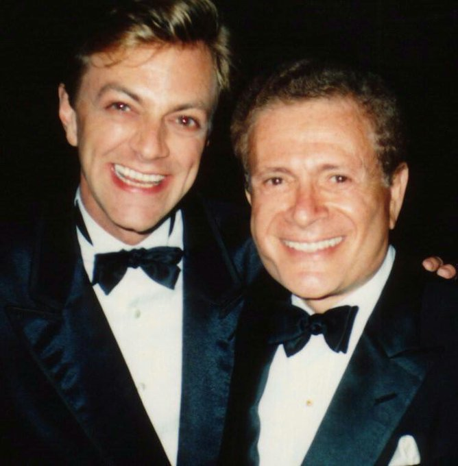 Happy Birthday, Jerry Herman! And thanks for all the joy!