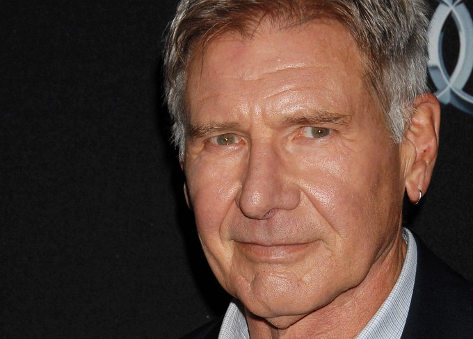 Happy Birthday, Harrison Ford! Learn About His Fascinating Family Tree