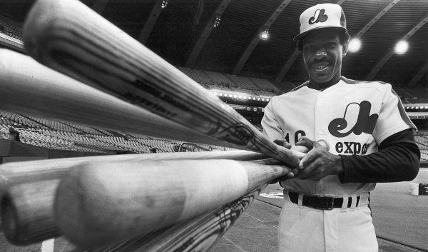 A big Happy \80s Birthday to The Hawk, Andre Dawson!