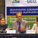 Recycling: Gov't & NGOs Start Extended Producer Reponsibility Campaign