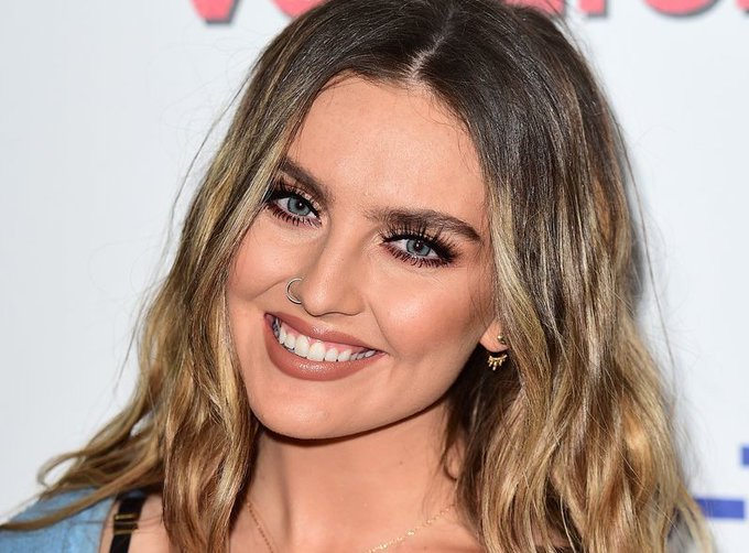 Happy Birthday to Perrie Edwards!