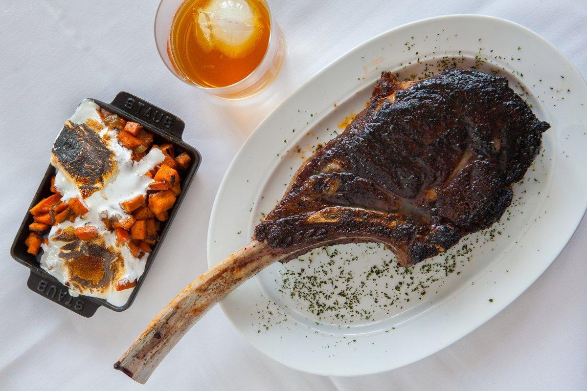 Steak 48 opens Friday from the Mastro steakhouse founding family