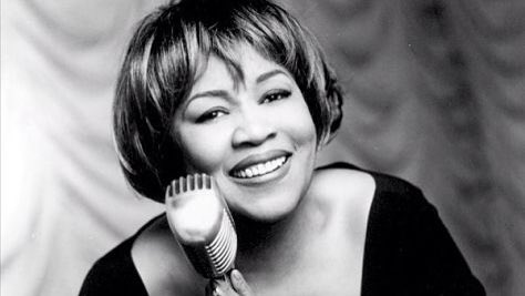 Happy Birthday Mavis Staples