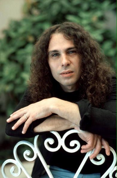 Happy Birthday Ronnie James Dio!! So glad I have the same birthday as this amazing guy!