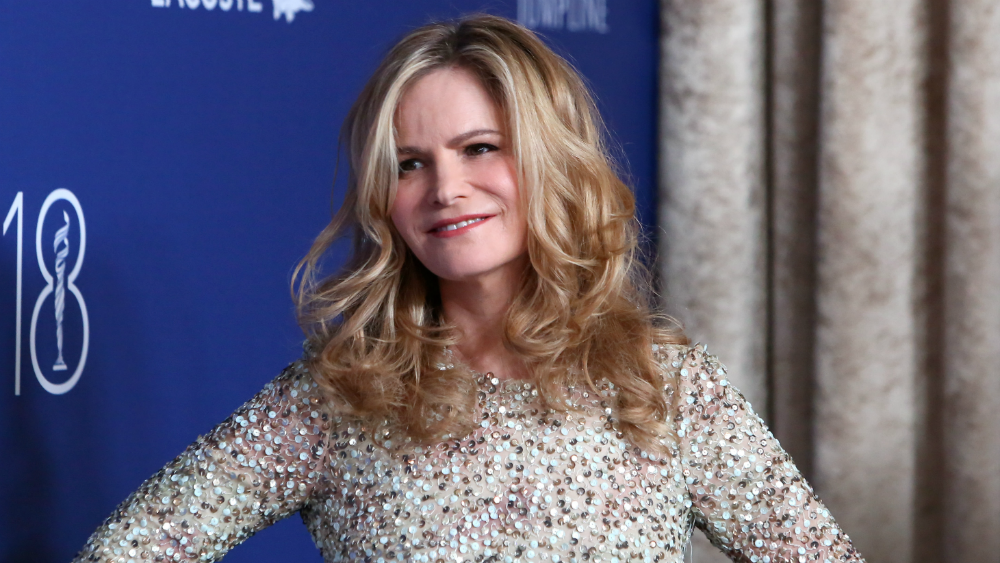 Jennifer Jason Leigh and Hugo Weaving join Benedict Cumberbatch series