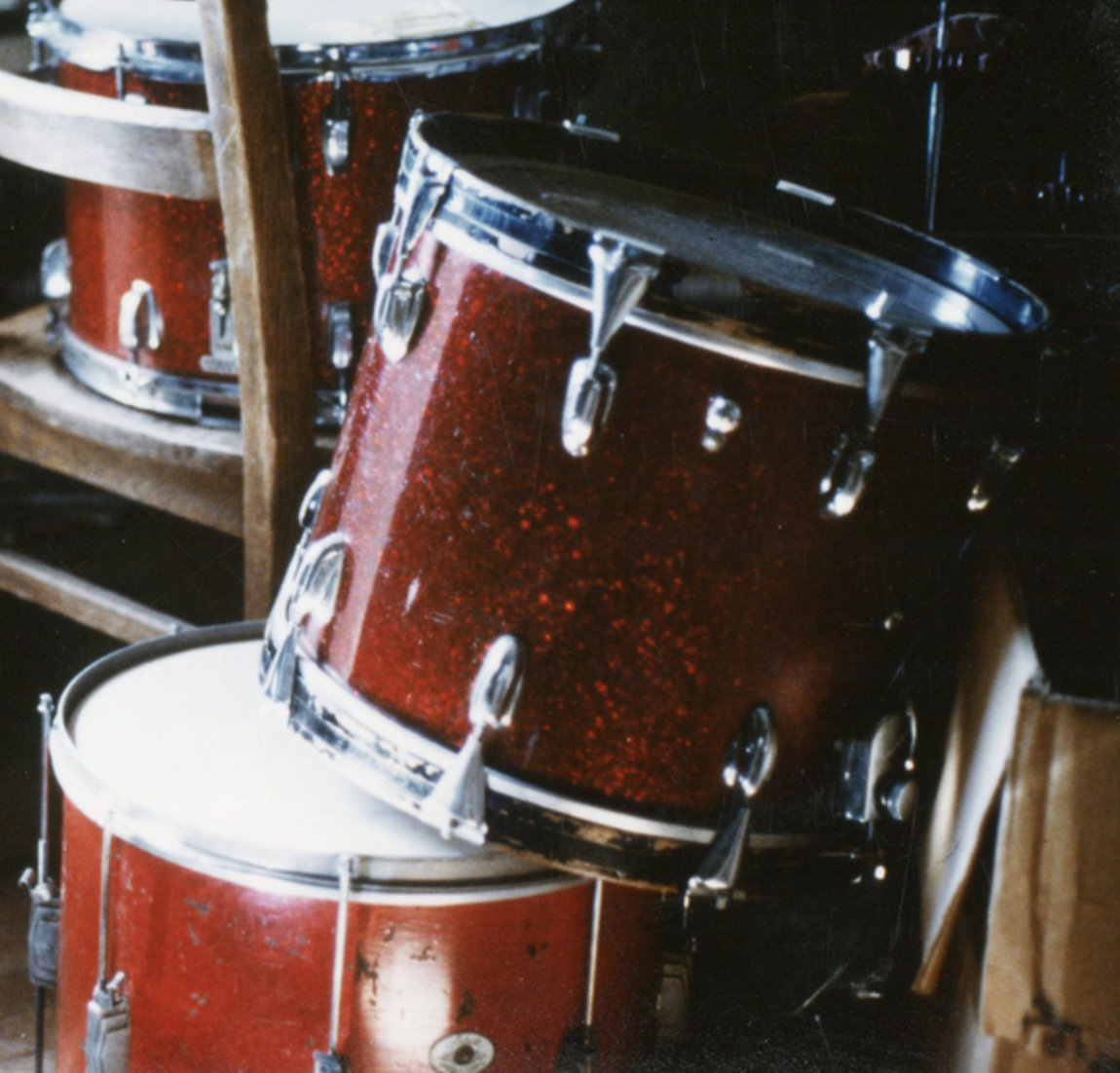 We're looking for a drummer! Info here: https://t.co/69PffWt9S4 https://t.co/YB2UqByGID
