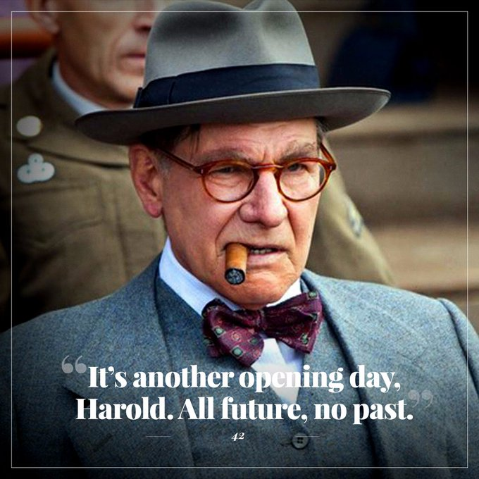 Happy birthday to the very talented Harrison Ford from 42.