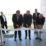 Nelkarisi Winery Opens in Kakheti