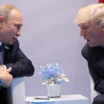 Russia confirms Putin-Trump talk on joint cyber security unit