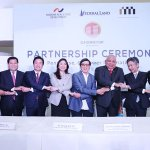 Federal Land, 2 Japanese firms to develop P20-B project in BGC