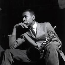 Happy bday Lee Morgan, born OTD, 1 of the gr8est jazz trumpeters