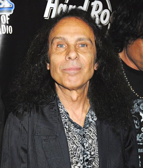 Happy Birthday Ronnie James Dio