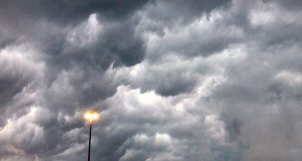 Strong storms returning to metro Detroit