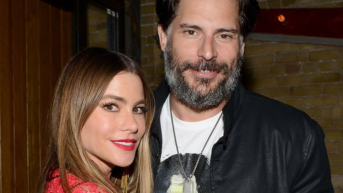 Joe Manganiello Wishes Wife Sofia Vergara an Incredibly Sweet Happy Birthday: \Eres Mi Vida\
