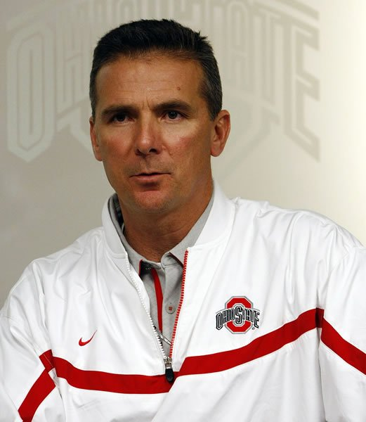 Happy Birthday Urban Meyer