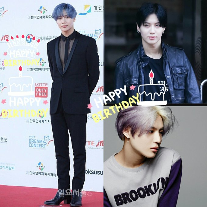 Happy birthday to