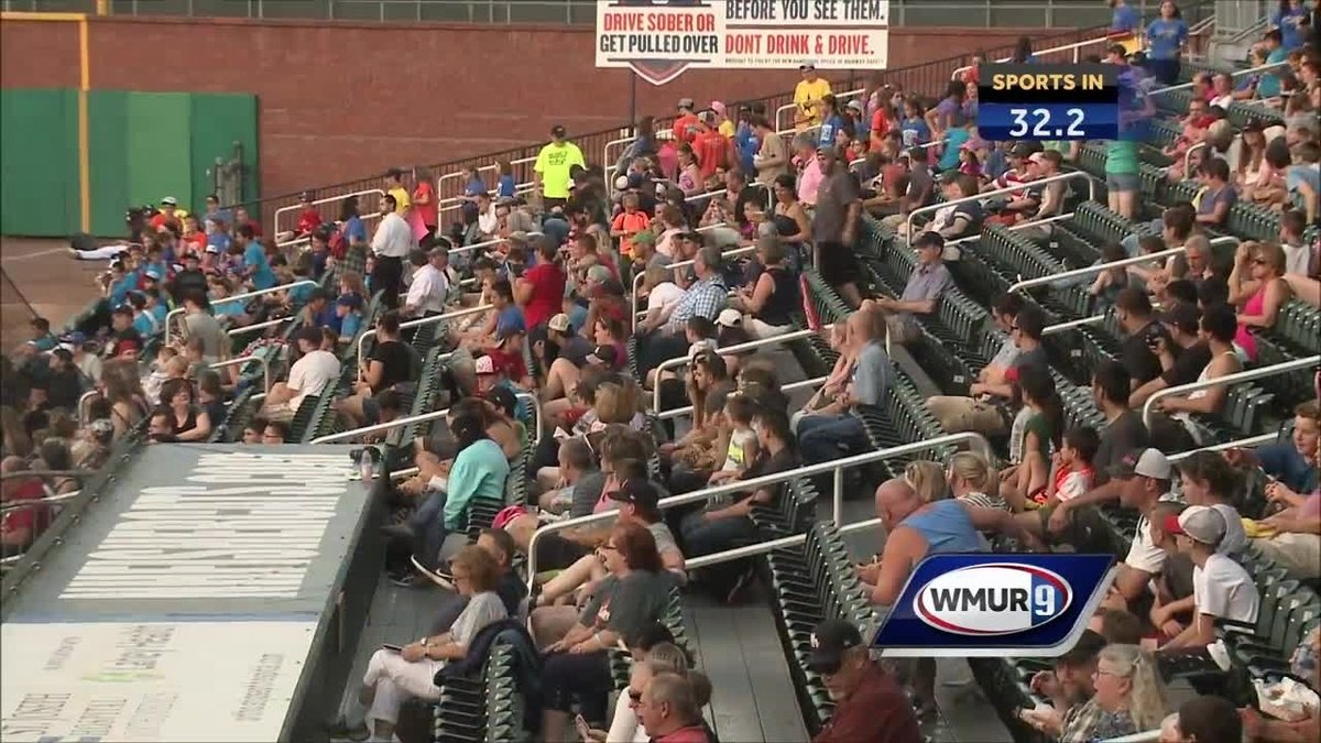 Fisher Cats drop series opener to Reading