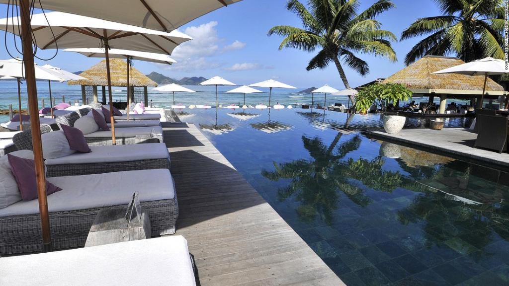 8 of the best resorts in the Seychelles