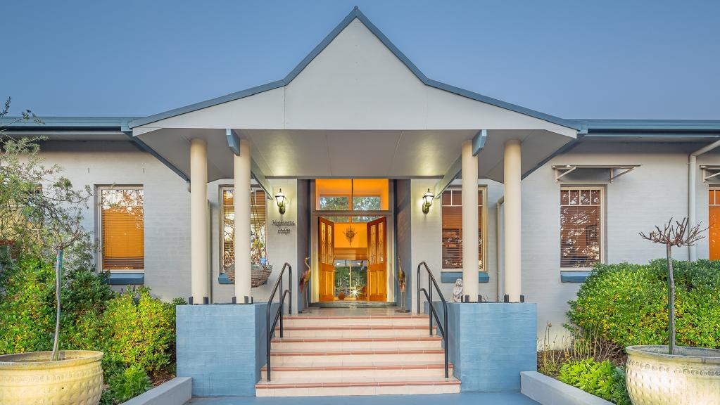 Former school turned top-class house for sale in Ballarat
