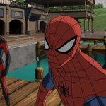 特別編成「スパイダーマン 究極!68時間テレビ」この夏、ディズニーXDはスパイダーマン大特集!「マーベル アルティメット