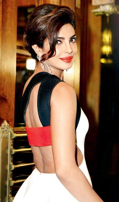 Happy Birthday Miss World priyanka Chopra