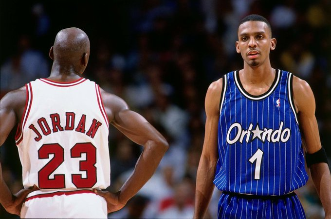 Happy Birthday to Penny Hardaway who turns 46 today!