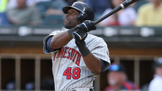 Happy Birthday to Torii Hunter who turns 42 today!