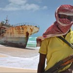 Pirates and Terrorists Are Working Together Now in Somalia