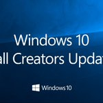 Windows 10 Fall Creators Update May Pack Some of These Features