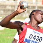 Duo to throw away any excess baggage: Chepng'etich and Nao promise to deliver gold in javelin and shot-put