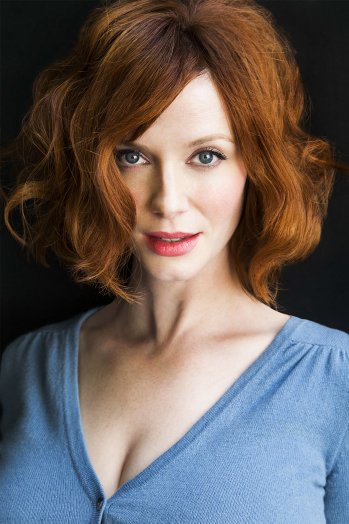 Christina Hendricks to Topline NBC's GoodGirls in Recasting