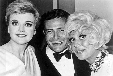 Happy Birthday!! Songwriter, Jerry Herman - The WOW Report (WOW Report)