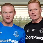 Rooney will be on the plane to Dar es Salaam hoping to get some game time against Mighty Gor Mahia