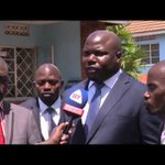 FDC presidential race: Kawempe South MP Mubarak Munyagwa eyes top party job