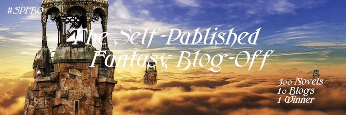 2017 Self-Published Fantasy Blog-Off Giveaway Part I (by M. D. Presley)