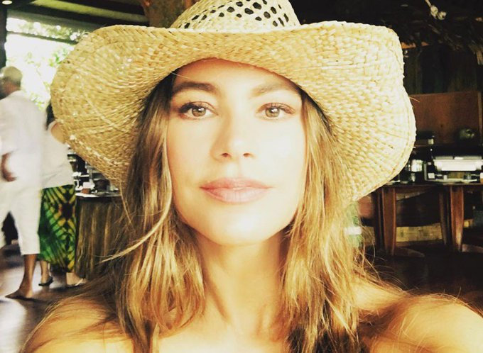 Happy 45th birthday, Sofia! Here\s the one food Sofia Vergara refuses to eat: