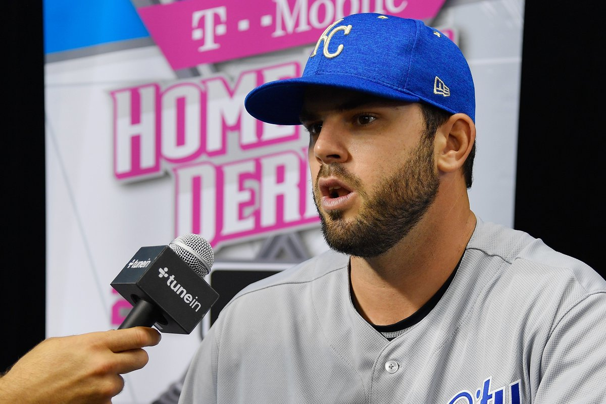 Mike Moustakas